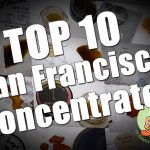 Top 10 San Francisco Cannabis Concentrates