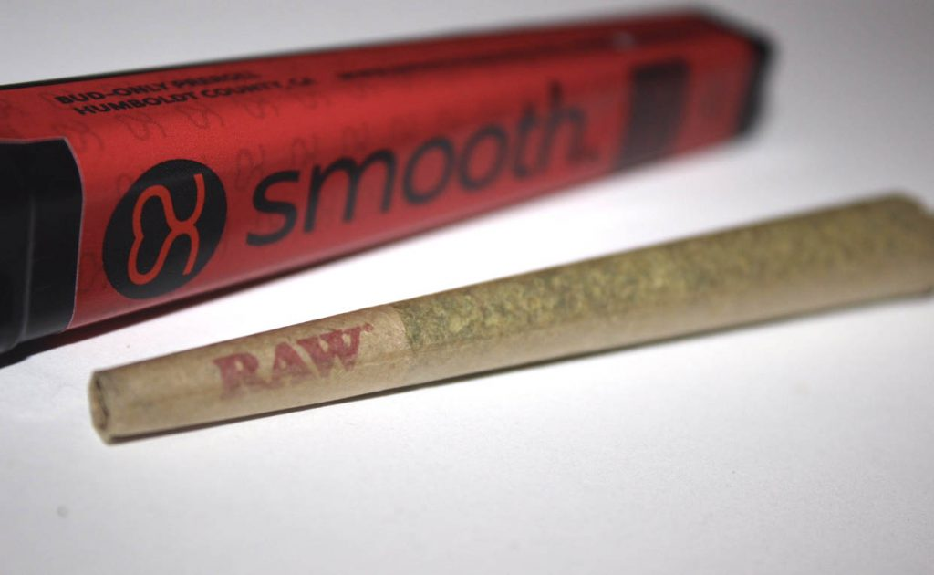 Power Plant Pre-Roll - BUZZ Delivery